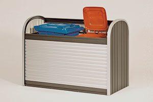 Gekregen: loungeset opbergbox kussens ferdar