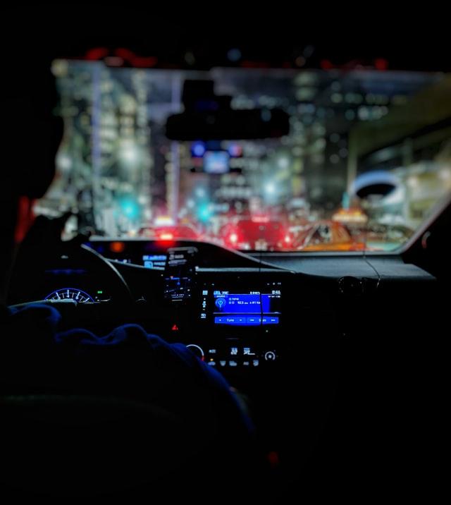 privé-chauffeur