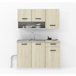 klein keukenblok